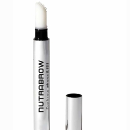 Nutrabrow eyebrow shape & colour Light