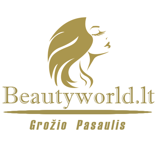 BeautyWorld.lt